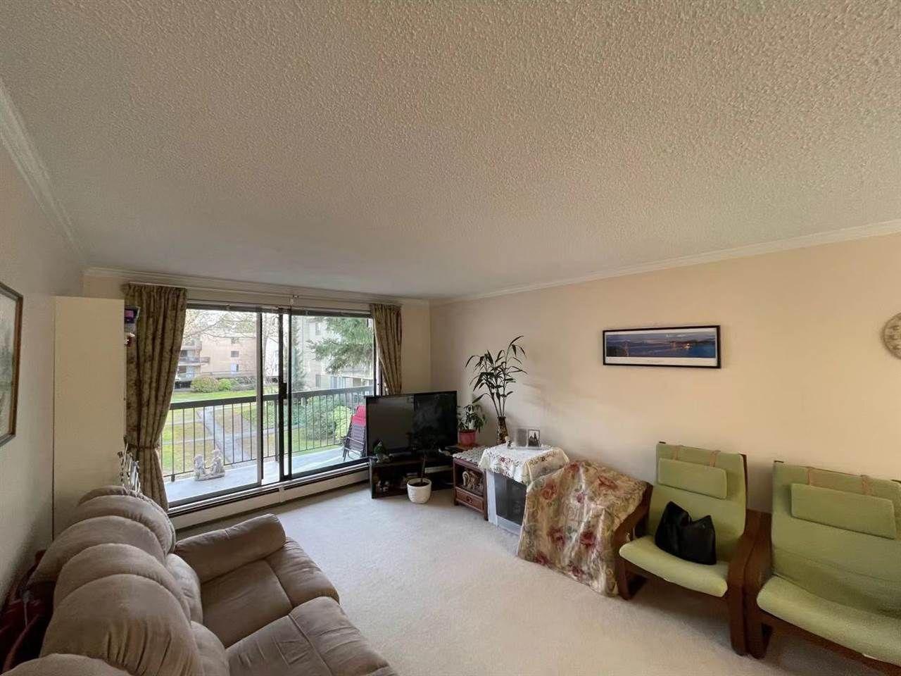 "Main Photo: 236 8460 LANSDOWNE Road in Richmond: Brighouse Condo for sale in ""Lexington Square"" : MLS®# R2551248"