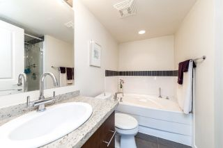 """Photo 10: 505 1650 W 7TH Avenue in Vancouver: Fairview VW Condo for sale in """"VIRTU"""" (Vancouver West)  : MLS®# R2609277"""
