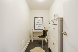 """Photo 17: 309 1372 SEYMOUR Street in Vancouver: Downtown VW Condo for sale in """"The Mark"""" (Vancouver West)  : MLS®# R2616308"""