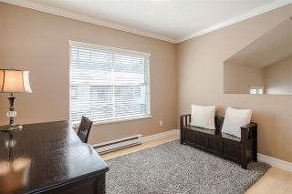 """Photo 6: 9 5662 208 Street in Langley: Langley City Townhouse for sale in """"The Meadows"""" : MLS®# R2436942"""