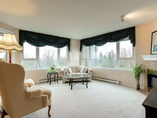 Photo 4: 603 7108 EDMONDS Street in Burnaby: Edmonds BE Condo for sale (Burnaby East)  : MLS®# R2153639
