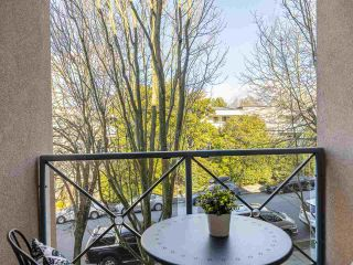 """Photo 23: 309 2388 TRIUMPH Street in Vancouver: Hastings Condo for sale in """"Royal Alexandra"""" (Vancouver East)  : MLS®# R2537216"""