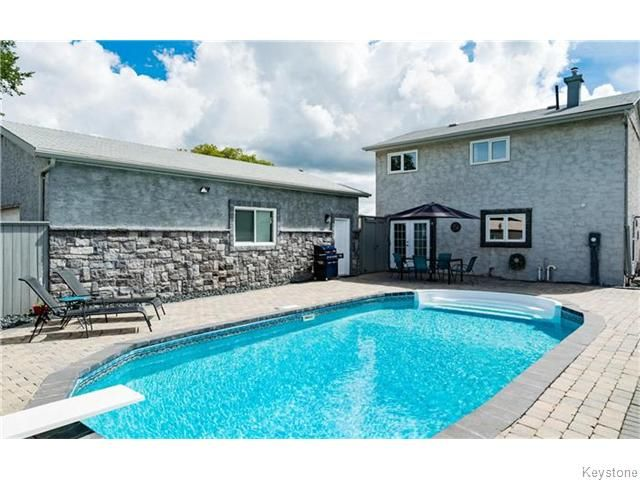 Photo 20: Photos: 120 Brookhaven Bay in Winnipeg: Southdale Residential for sale (2H)  : MLS®# 1622301