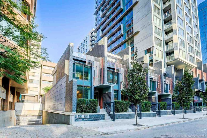 FEATURED LISTING: 1145 HORNBY Street Vancouver