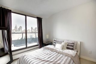 Photo 20: 504 1215 Cameron Avenue SW in Calgary: Lower Mount Royal Apartment for sale : MLS®# A1062739