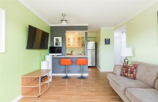 Photo 5: 208 2142 CAROLINA Street in Vancouver: Mount Pleasant VE Condo for sale (Vancouver East)  : MLS®# R2377219