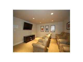 """Photo 12: 207 610 VICTORIA Street in New Westminster: Downtown NW Condo for sale in """"THE POINT"""" : MLS®# V921216"""