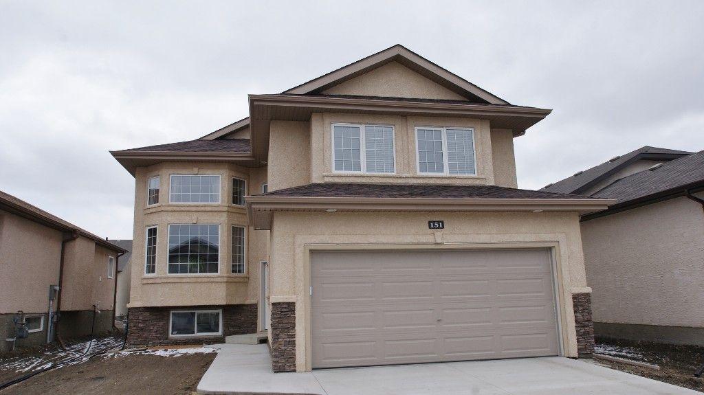 Main Photo: 151 Tychonick Bay, Kildonan Green Home For Sale,