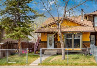 Main Photo: 431 Templeview Drive NE in Calgary: Temple Semi Detached for sale : MLS®# A1151093