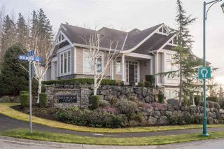 "Main Photo: 35850 TREETOP Drive in Abbotsford: Abbotsford East House for sale in ""HIGHLANDS"" : MLS®# R2534898"
