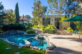 Photo 41: CORONADO VILLAGE House for sale : 6 bedrooms : 731 Adella Avenue in Coronado