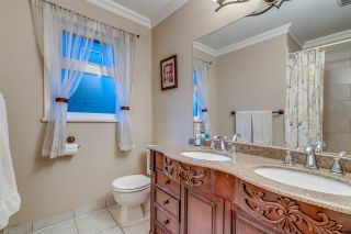 Photo 18: 1449 GABRIOLA Drive in Coquitlam: New Horizons House for sale : MLS®# R2306261