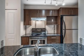 "Photo 4: 111 19366 65 Avenue in Surrey: Clayton Condo for sale in ""Liberty"" (Cloverdale)  : MLS®# R2285296"