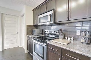 Photo 3: 301 6070 SCHONSEE Way in Edmonton: Zone 28 Condo for sale : MLS®# E4230605