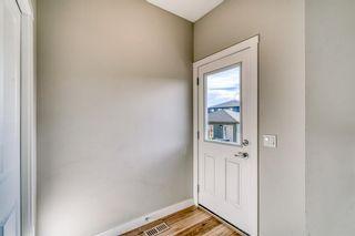 Photo 13: 196 Creekstone Square SW in Calgary: C-168 Semi Detached for sale : MLS®# A1144599