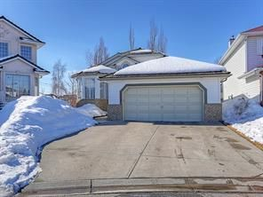 Main Photo: 812 Riverview Pl SE in Calgary: Riverbend House  : MLS®# c4172645