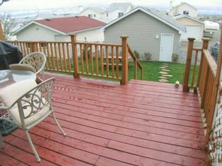 Photo 7:  in CALGARY: Hidden Valley Residential Detached Single Family for sale (Calgary)  : MLS®# C3171643