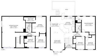 Photo 36: 3519 18 Avenue NW in Edmonton: Zone 29 House for sale : MLS®# E4240989