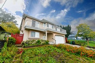Photo 1: 7931 12TH Avenue in Burnaby: East Burnaby House for sale (Burnaby East)  : MLS®# R2319322