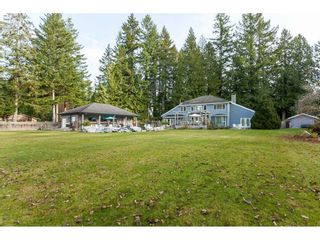 Photo 9: 2027 204A Street in Langley: Brookswood Langley House for sale : MLS®# R2490874