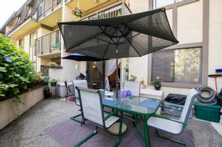 """Photo 21: 105 307 W 2ND Street in North Vancouver: Lower Lonsdale Condo for sale in """"Shorecrest"""" : MLS®# R2605730"""