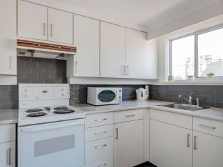 """Photo 9: 206 2776 PINE Street in Vancouver: Fairview VW Condo for sale in """"Prince Charles Apartments"""" (Vancouver West)  : MLS®# R2616060"""