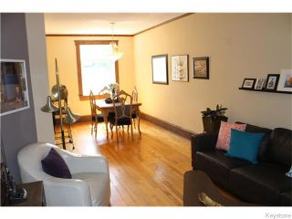 Photo 11: 676 Beresford Avenue in Winnipeg: Manitoba Other Residential for sale : MLS®# 1616613
