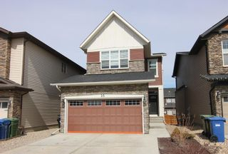 Main Photo: 35 Nolanlake View NW in Calgary: Nolan Hill Detached for sale : MLS®# A1090021