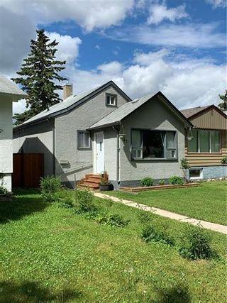 Photo 1: 43 Lloyd Street in Winnipeg: Norwood Residential for sale (2B)  : MLS®# 1915617