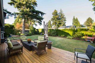 Photo 1: 266 54 STREET in Delta: Pebble Hill House for sale (Tsawwassen)  : MLS®# R2482561