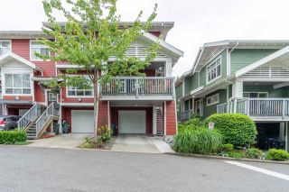 """Photo 1: 85 15168 36 Avenue in Surrey: Morgan Creek Townhouse for sale in """"Solay"""" (South Surrey White Rock)  : MLS®# R2469056"""
