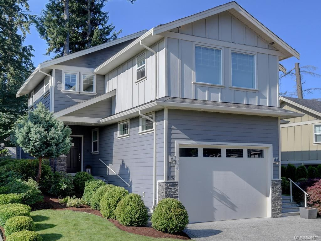 Main Photo: 15 Channery Pl in : VR View Royal House for sale (View Royal)  : MLS®# 845383