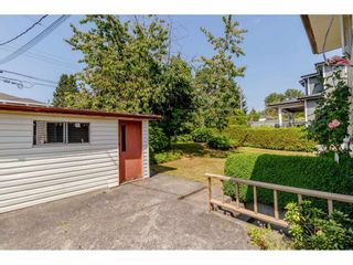 Photo 20: 4349 BARKER Avenue in Burnaby: Burnaby Hospital House for sale (Burnaby South)  : MLS®# R2394609