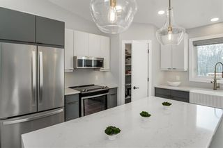 Photo 17: 73 TANGLEWOOD Bay in Kleefeld: R16 Residential for sale : MLS®# 202028421