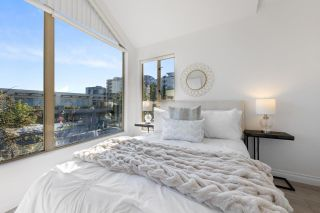 Photo 9: 101 1871 MARINE DRIVE in West Vancouver: Ambleside Condo for sale : MLS®# R2602204
