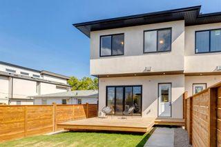 Photo 10: 2813 36 Street SW in Calgary: Killarney/Glengarry Semi Detached for sale : MLS®# A1145604