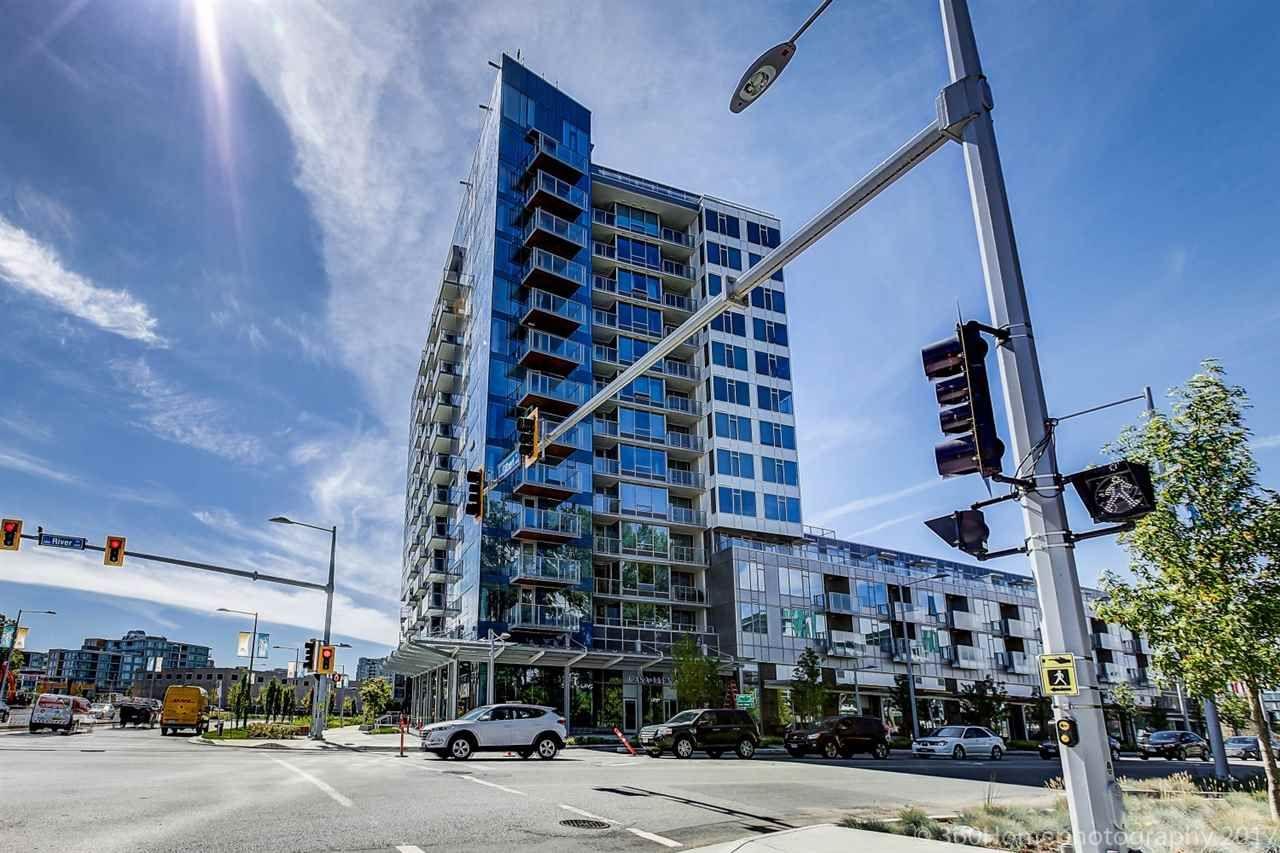Main Photo: 621 5233 GILBERT ROAD in Richmond: Brighouse Condo for sale ()  : MLS®# R2197239