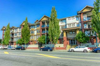 """Photo 1: 147 5660 201A STREET Avenue in Langley: Langley City Condo for sale in """"Paddington Station"""" : MLS®# R2495033"""