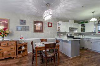 """Photo 8: 402 12025 207A Street in Maple Ridge: Northwest Maple Ridge Condo for sale in """"The Atrium"""" : MLS®# R2430616"""
