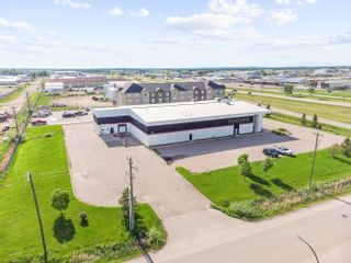 Photo 2: 5806 50th Avenue in Bonnyville Town: Bonnyville Industrial for sale : MLS®# E4248502