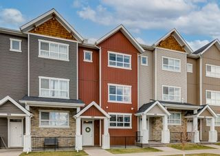 Main Photo: 903 355 Nolancrest Heights NW in Calgary: Nolan Hill Row/Townhouse for sale : MLS®# A1103620