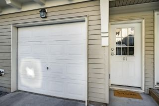 """Photo 2: 61 15175 62A Avenue in Surrey: Sullivan Station Townhouse for sale in """"Brooklands"""" : MLS®# R2338898"""