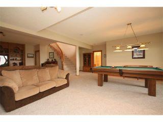Photo 41: 315 GLENEAGLES View: Cochrane House for sale : MLS®# C4014401