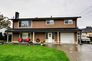 Photo 1: 5563 CHESTNUT Crescent in Delta: Delta Manor House for sale (Ladner)  : MLS®# R2118233