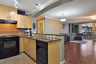"""Photo 8: 511 2988 SILVER SPRINGS Boulevard in Coquitlam: Westwood Plateau Condo for sale in """"TRILLIUM"""" : MLS®# R2441793"""