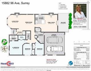 Photo 39: 15882 96 Avenue in Surrey: Fleetwood Tynehead House for sale : MLS®# R2554276
