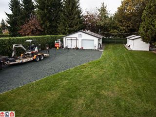 Photo 3: 5811 248TH Street in Langley: Salmon River House for sale : MLS®# F1226145