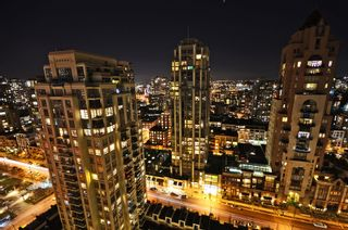 """Photo 18: 1504 1238 SEYMOUR Street in Vancouver: Downtown VW Condo for sale in """"SPACE"""" (Vancouver West)  : MLS®# V1045330"""
