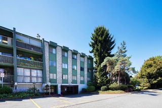 """Photo 3: 211 9202 HORNE Street in Burnaby: Government Road Condo for sale in """"Lougheed Estates II"""" (Burnaby North)  : MLS®# R2605479"""