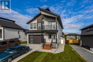 Photo 1: 4864 LOGAN CRESCENT in Prince George: House for sale : MLS®# R2535701